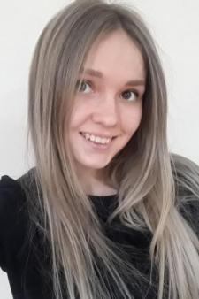 Виктория Владимировна Шмидт