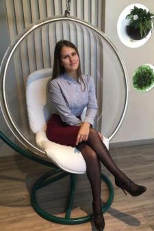 Алина Дмитриевна Подкопаева
