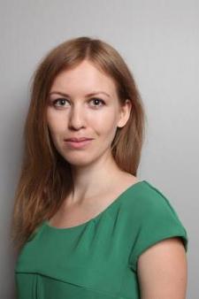 Юлия Олеговна Пронина