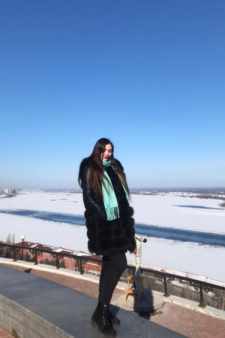 Алиса Андреевна Тихонова