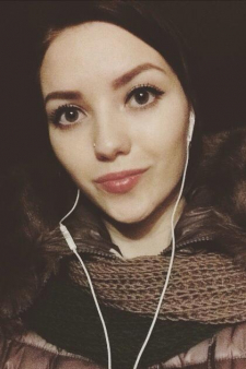 Ксения Игоревна Эрнст