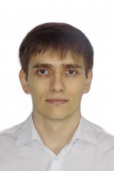 Дмитрий Михайлович Сергачев