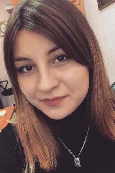 Гульчачак Рамилевна Хилавиева