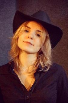 Анастасия Михайловна Боброва