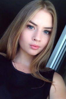 Анастасия Отчество Васильева