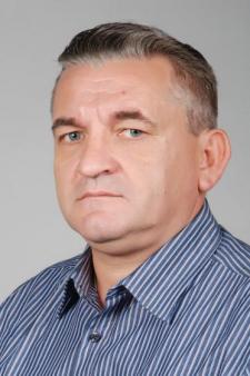 Григорий Михайлович Фирсов