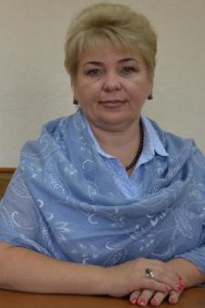 Светлана Николаевна Востокова