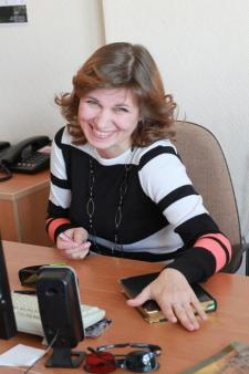 Людмила Александровна Мицевич