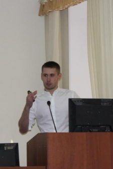 Александр Александрович Федоровский