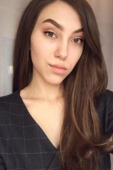 Мария Сергеевна Теренина