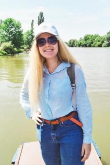 Алена Игоревна Баринова