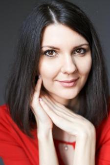 Юлианна Вениаминовна Шамбарова