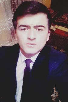Kholkhuja Burhonkujaevich Burhonov