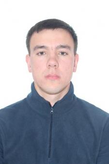 Даниил Сергеевич Максеев
