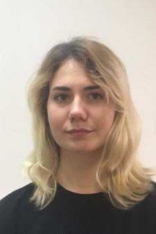 Катерина Владимировна Титова