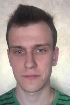 Степан Иванович Жолудев