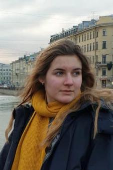 Софья Ивановна Кругликова