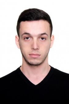 Oussama Abdelhamid Mammeri