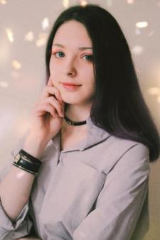 Виктория Романовна Косыч