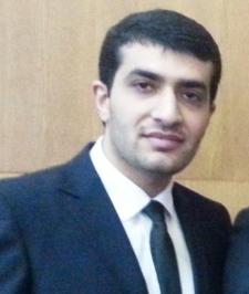 Сашик Маджитович Бадоян