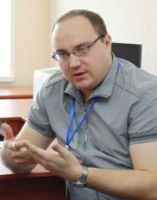 Игорь Александрович Власенко