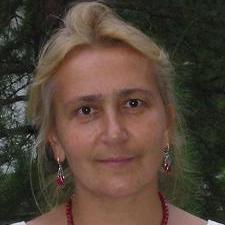 Марина Евгеньевна Рыхликова