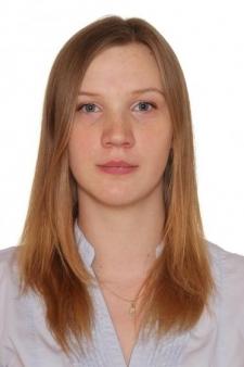 Анастасия Сергеевна Юрлова