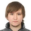 Кнышев Владимир Владимирович