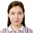 Кашаф Карина Шамилевна