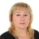 Никифорова Ольга Николаевна