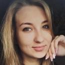 Жданова Анастасия Дмитриевна