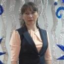 Резанова Любовь Сергеевна