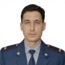 Усеев Ренат Зинурович