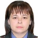 Гудима Кристина Николаевна