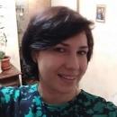Прозорова Марина Федоровна