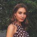 Бехтина Дарья Михайловна