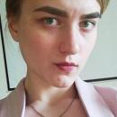 Рудакова Елена Евгеньевна