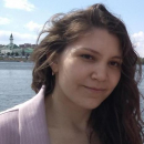Шакурова Розалина Зуфаровна