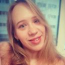 Сурьянинова Ульяна Александровна