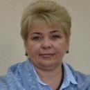 Востокова Светлана Николаевна
