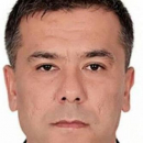 Axunov Umidbek Ruzibayevich