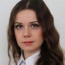 Серафимович Мария Вячеславовна