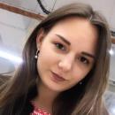 Иванова Елизавета Дмитриевна