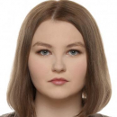 Старовойтова Мария Дмитриевна