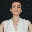 Volkova Elizaveta Евгеньевна
