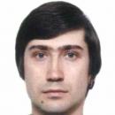 Кузьмин Михаил Сергеевич